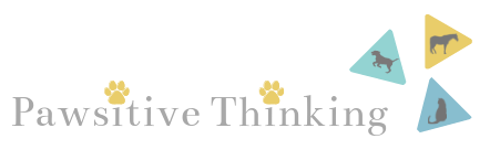 Pawsitive Thinking