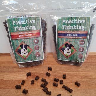 Training treats for dogs, dog treats, grain free treats
