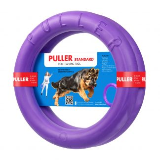 Puller dog toy, Collar Puller, Puller dog toy UK, Pullers for dogs