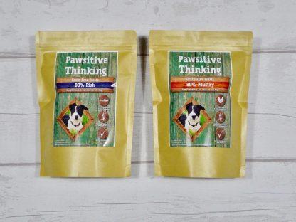 Dog training treats, puppy training treats