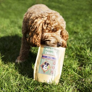 grain free treats, training treats, training treats for dogs, dog treats, Pawsitive thinking treats