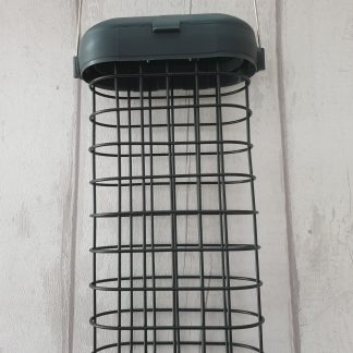 Chicken enrichment, fruit and veg holder for chickens
