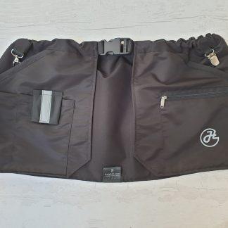 Helsitar Pro Training Pockets, Training bag, training skirt, treat bag, dog bag
