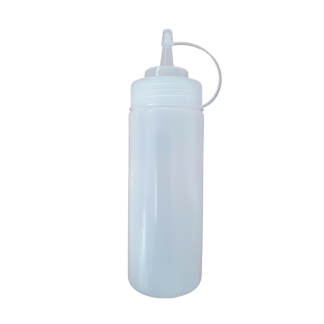 Squeeze bottle for treat making, Squeeze bottle for raw feeding,