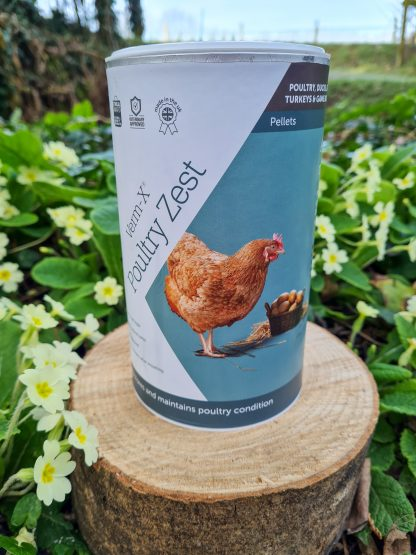 Verm x poultry zest, poultry zest, Verm-X, supplements for chickens, supplements for rescue hens